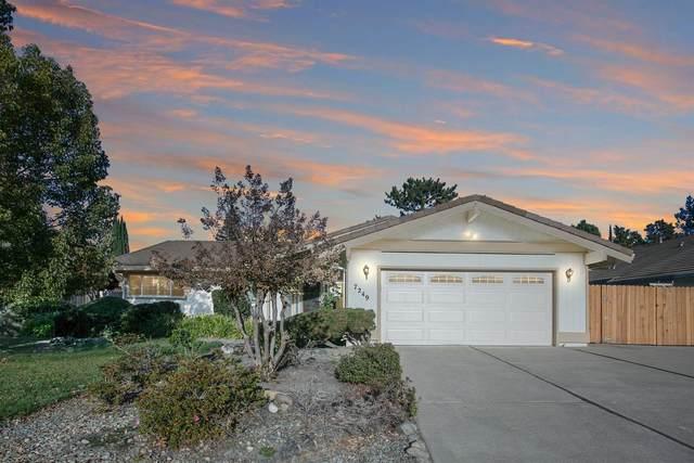 7249 Gloria Drive, Sacramento, CA 95831 (MLS #20066441) :: Heidi Phong Real Estate Team