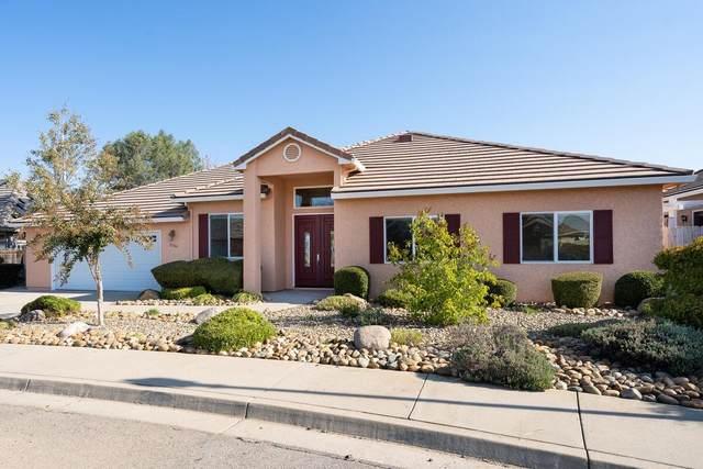 10560 Ridgecrest Drive, Jackson, CA 95642 (MLS #20066525) :: Keller Williams - The Rachel Adams Lee Group