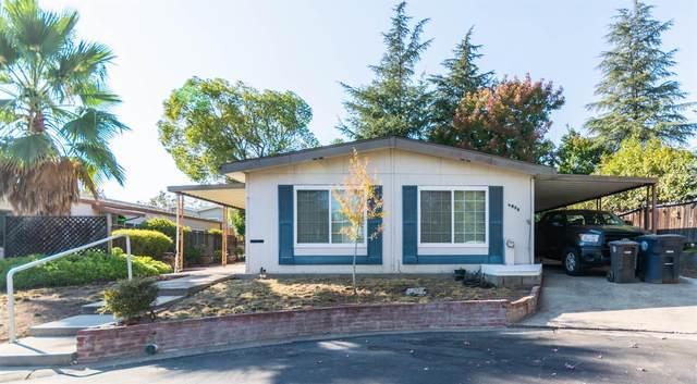 6825 Lake Cove Lane #1305, Citrus Heights, CA 95621 (MLS #20066567) :: 3 Step Realty Group