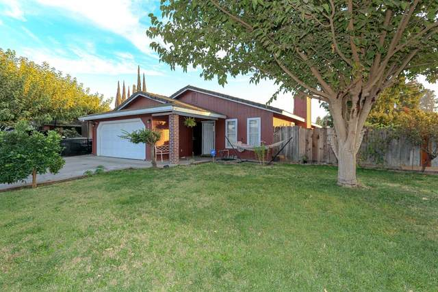 6987 Arlene Drive, Winton, CA 95388 (MLS #20066598) :: The MacDonald Group at PMZ Real Estate