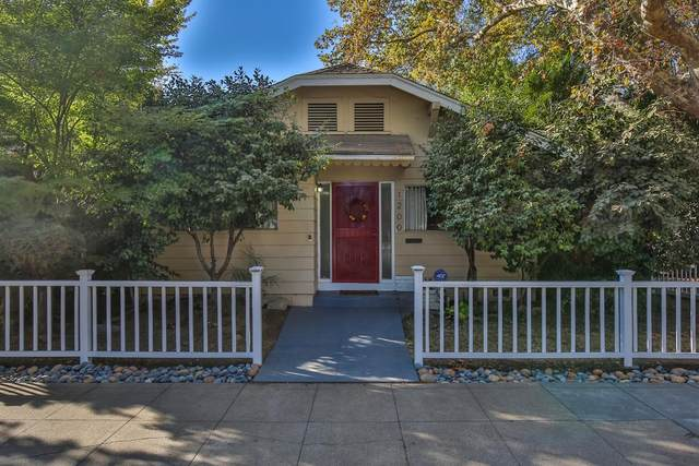 1200 T Street, Sacramento, CA 95811 (MLS #20066606) :: Keller Williams - The Rachel Adams Lee Group
