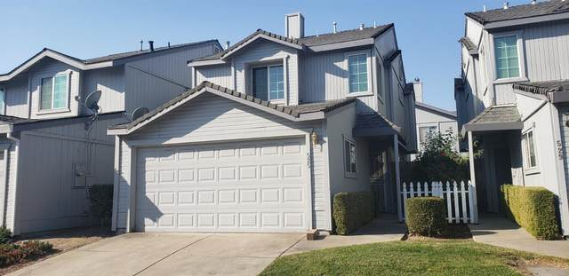 525 Samuel Way, Sacramento, CA 95838 (MLS #20066752) :: Live Play Real Estate | Sacramento
