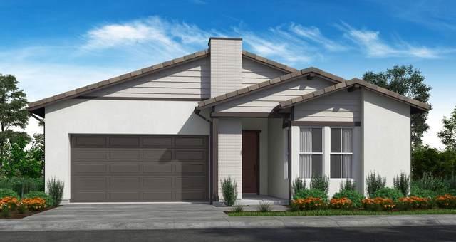 1059 Senegal Way, El Dorado Hills, CA 95762 (MLS #20066780) :: The MacDonald Group at PMZ Real Estate