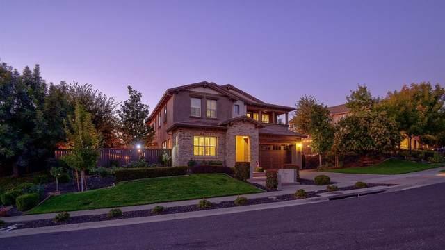 5039 Brentford Way, El Dorado Hills, CA 95762 (MLS #20066806) :: 3 Step Realty Group