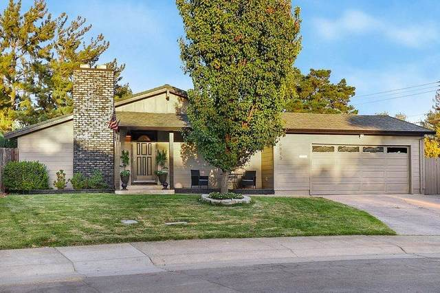 6845 Verbena Court, Citrus Heights, CA 95621 (MLS #20066884) :: Paul Lopez Real Estate