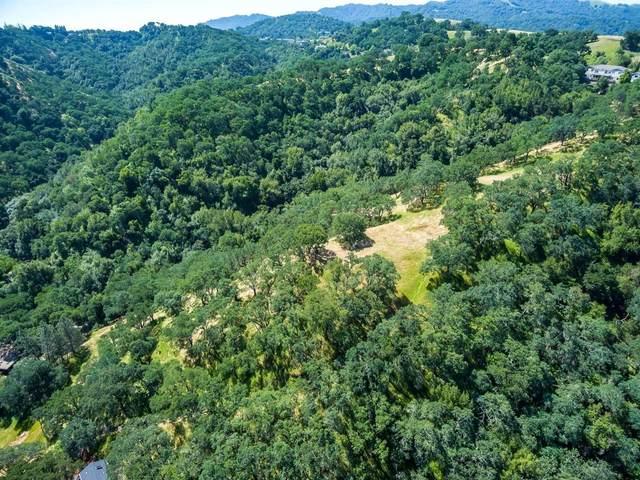 283 Castle Ranch Hill Road, Walnut Creek, CA 94595 (MLS #20066897) :: The MacDonald Group at PMZ Real Estate