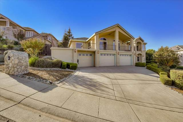 4050 Plateau Circle, Cameron Park, CA 95682 (MLS #20066968) :: Heidi Phong Real Estate Team