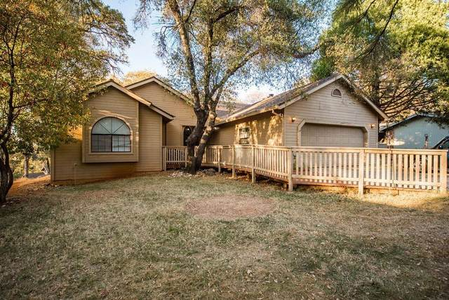 11138 Bobolink Way, Auburn, CA 95602 (MLS #20067002) :: Paul Lopez Real Estate