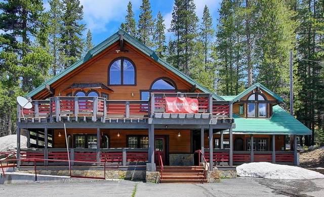 21728 Donner Pass Road, Soda Springs, CA 95728 (MLS #20067020) :: Heidi Phong Real Estate Team