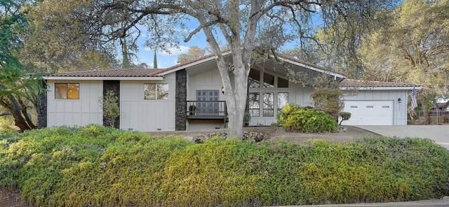 3047 Country Club Drive, Cameron Park, CA 95682 (MLS #20067123) :: Heidi Phong Real Estate Team