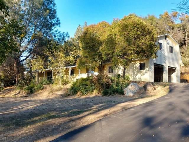 2721 Shingle Springs Drive, Shingle Springs, CA 95682 (MLS #20067126) :: Keller Williams - The Rachel Adams Lee Group