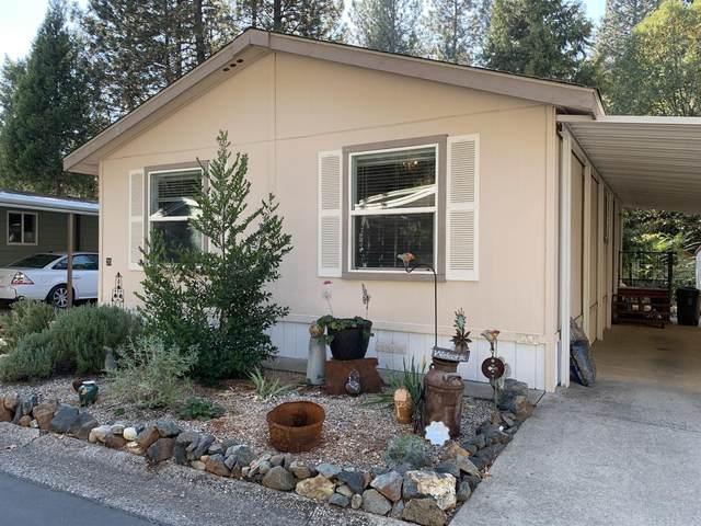 20 Primrose Lane, Grass Valley, CA 95945 (MLS #20067158) :: Keller Williams - The Rachel Adams Lee Group