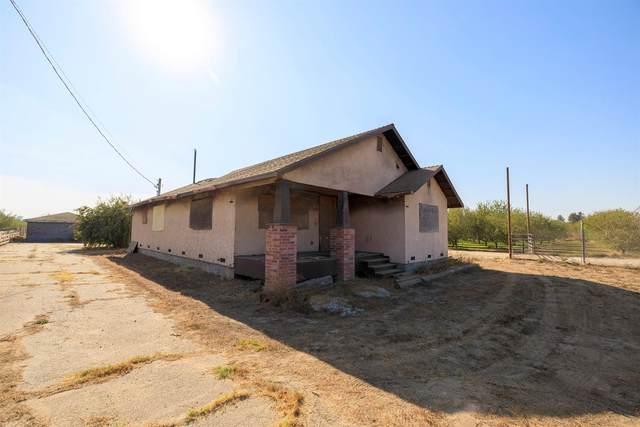2790 W Whitmore Avenue, Modesto, CA 95358 (MLS #20067198) :: Keller Williams - The Rachel Adams Lee Group