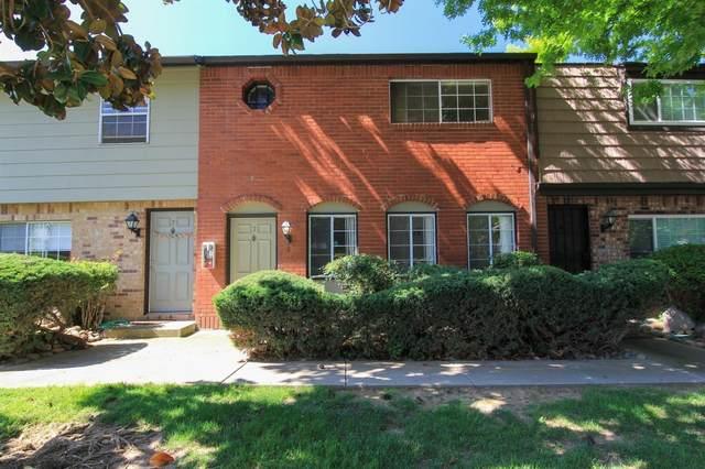 1929 Benita Drive #3, Rancho Cordova, CA 95670 (MLS #20067201) :: Heidi Phong Real Estate Team