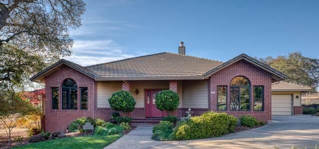 15083 Fuente De Paz, Rancho Murieta, CA 95683 (MLS #20067224) :: Keller Williams - The Rachel Adams Lee Group