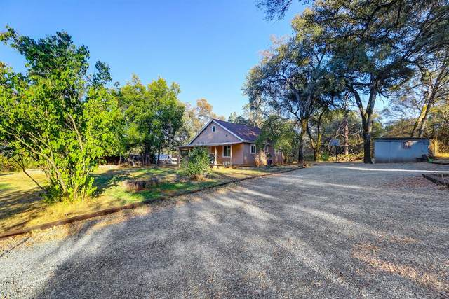 10703 Lime Kiln Road, Grass Valley, CA 95949 (#20067237) :: Jimmy Castro Real Estate Group