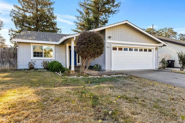 9820 Woodhollow Way, Sacramento, CA 95827 (MLS #20067256) :: Keller Williams Realty
