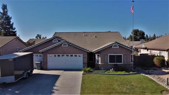 713 Danielle Street, Escalon, CA 95320 (MLS #20067270) :: Heidi Phong Real Estate Team