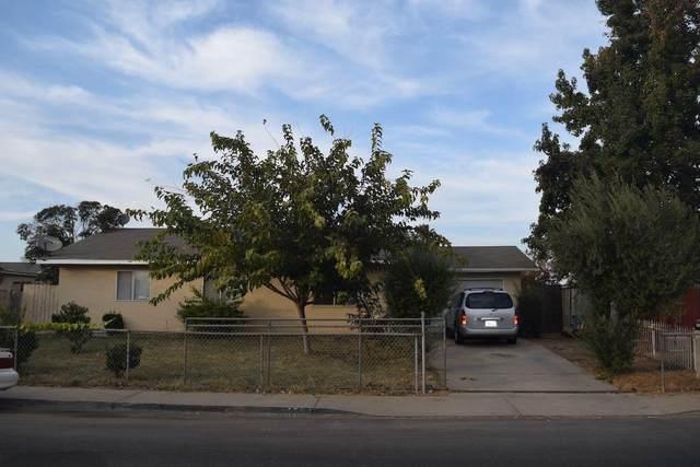 4551 Anna Avenue, Keyes, CA 95328 (MLS #20067282) :: Heidi Phong Real Estate Team