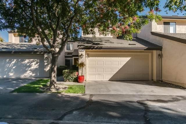 1130 Cedar Creek Drive #3, Modesto, CA 95355 (MLS #20067345) :: Keller Williams - The Rachel Adams Lee Group