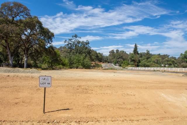 0-LOT 18 Resler Way, Shingle Springs, CA 95682 (MLS #20067356) :: Paul Lopez Real Estate