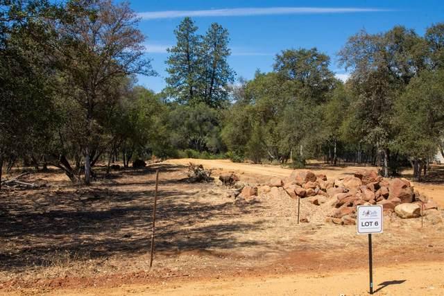 0-LOT 6 Resler Way, Shingle Springs, CA 95682 (MLS #20067358) :: Paul Lopez Real Estate