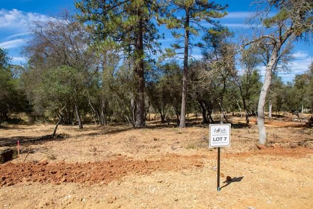 0-LOT 7 Resler Way, Shingle Springs, CA 95682 (MLS #20067359) :: Paul Lopez Real Estate