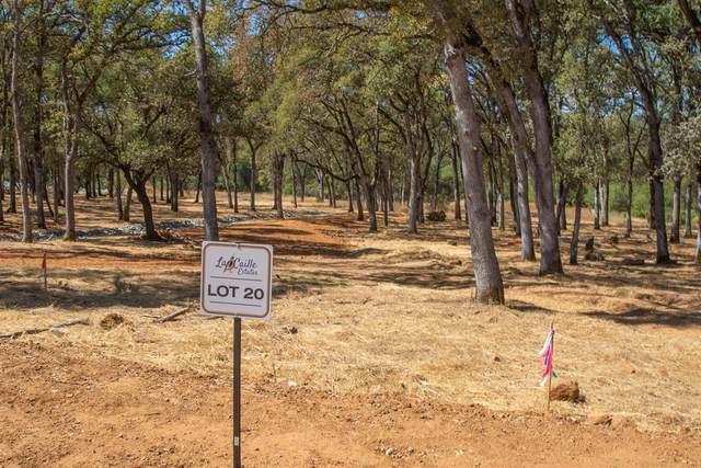 0-LOT 20 Resler Way, Shingle Springs, CA 95682 (MLS #20067361) :: Paul Lopez Real Estate