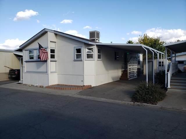 5505 S Grove Street #34, Rocklin, CA 95677 (#20067429) :: The Lucas Group