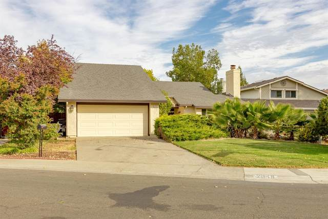 2049 Klamath River Drive, Rancho Cordova, CA 95670 (MLS #20067455) :: Keller Williams - The Rachel Adams Lee Group