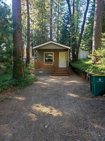 5840 Pony Express Trail #28, Pollock Pines, CA 95726 (MLS #20067478) :: Heidi Phong Real Estate Team