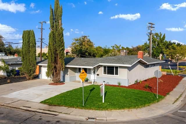5629 Rickey Drive, Sacramento, CA 95822 (MLS #20067507) :: Keller Williams - The Rachel Adams Lee Group