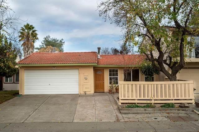 221 Aurora Avenue, Davis, CA 95616 (MLS #20067522) :: 3 Step Realty Group