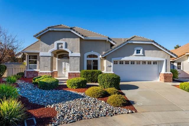 216 Stamos Court, Roseville, CA 95747 (MLS #20067540) :: Keller Williams Realty