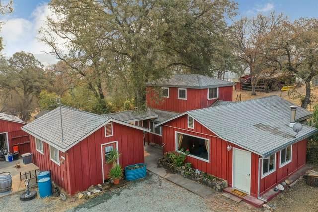 7118 Highway 20, Smartsville, CA 95917 (MLS #20067569) :: The MacDonald Group at PMZ Real Estate