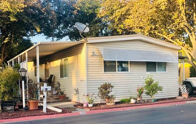 1050 West Capital Avenue #148, West Sacramento, CA 95691 (MLS #20067605) :: 3 Step Realty Group