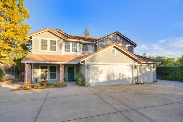 6610 Stanley Avenue, Carmichael, CA 95608 (MLS #20067638) :: Heidi Phong Real Estate Team
