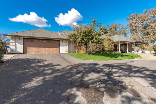 8835 Mcatee, Valley Springs, CA 95252 (MLS #20067675) :: The MacDonald Group at PMZ Real Estate