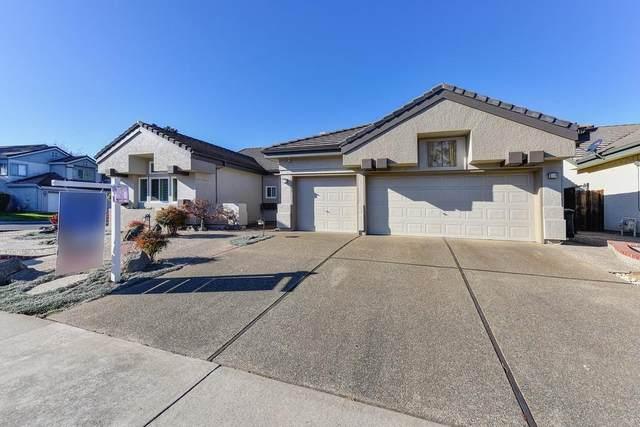 9301 Quesnel Circle, Elk Grove, CA 95758 (MLS #20067690) :: Keller Williams Realty
