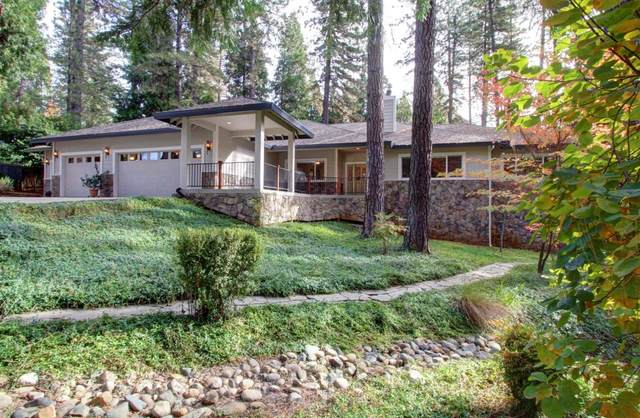 10647 Kate Vincent Court, Nevada City, CA 95959 (MLS #20067765) :: 3 Step Realty Group