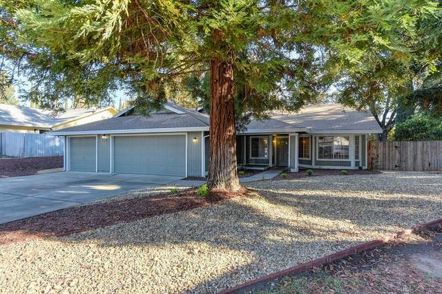 5852 Lawnview Court, Loomis, CA 95650 (MLS #20067790) :: Dominic Brandon and Team