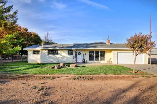 8641 Mackey Road, Elk Grove, CA 95624 (MLS #20067919) :: The MacDonald Group at PMZ Real Estate