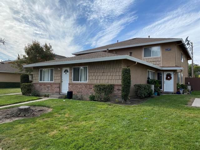 2309 Powell Drive #1, Modesto, CA 95350 (MLS #20068017) :: Paul Lopez Real Estate