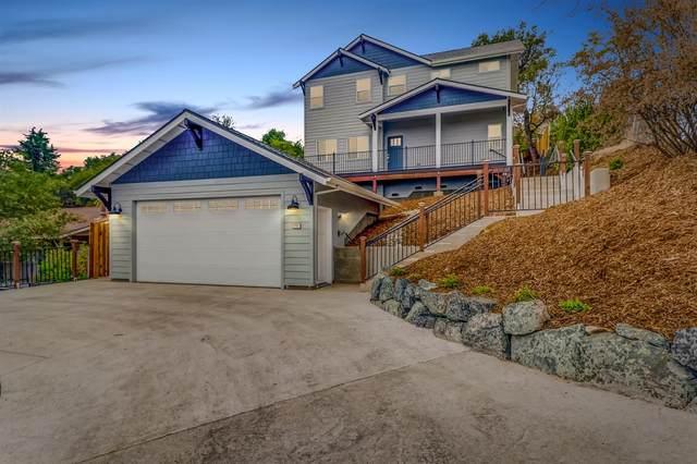 710 Landis Circle, Auburn, CA 95603 (MLS #20068018) :: Heidi Phong Real Estate Team