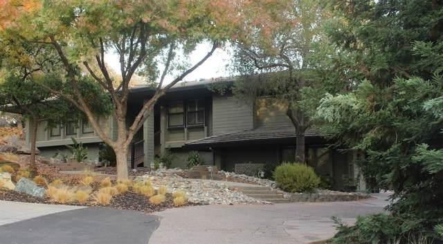 6425 Rio Blanco Drive, Rancho Murieta, CA 95683 (MLS #20068019) :: Keller Williams - The Rachel Adams Lee Group