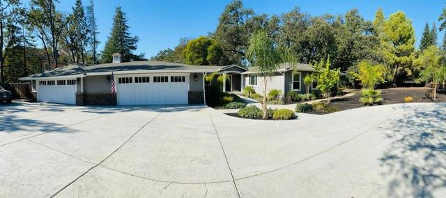 1777 Green Valley Road, Danville, CA 94526 (MLS #20068020) :: The MacDonald Group at PMZ Real Estate
