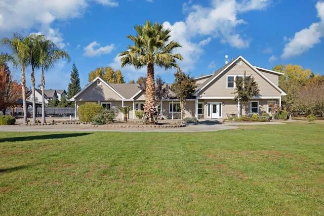 21482 S Olive Avenue, Ripon, CA 95366 (MLS #20068116) :: REMAX Executive