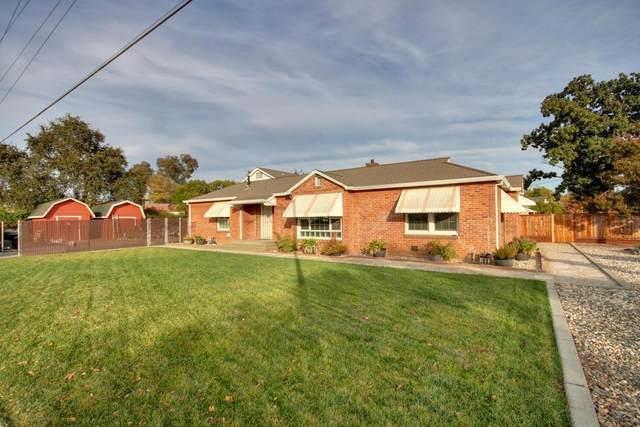 6700 Rio Linda Boulevard, Rio Linda, CA 95673 (MLS #20068225) :: Heidi Phong Real Estate Team