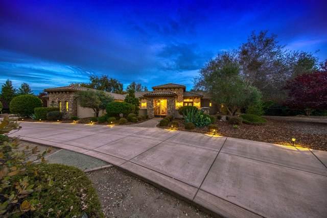 7335 Terracina, Loomis, CA 95650 (MLS #20068242) :: Heidi Phong Real Estate Team