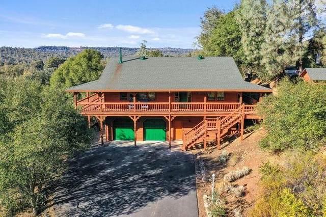 17967 Apple Colony Road, Tuolumne, CA 95379 (MLS #20068267) :: Paul Lopez Real Estate